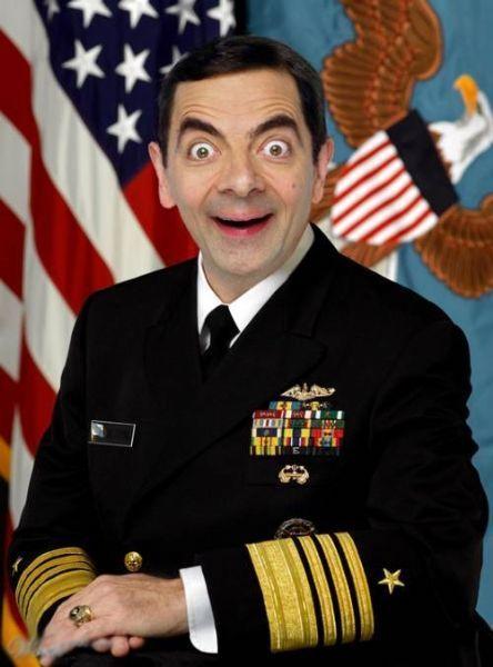 Mr Bean mr bean 10307198 444 600 - s~..Sh0wbiZ ComPetitioN November 2014..~