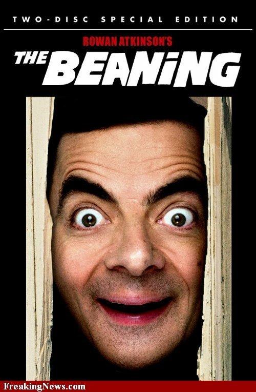 Mr. Bean Mr. Bean