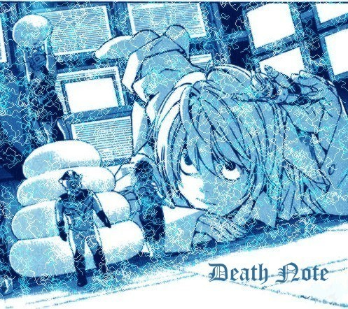 NEAR DEATH NOTE