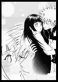 Naruto and Hinata - my-anime photo