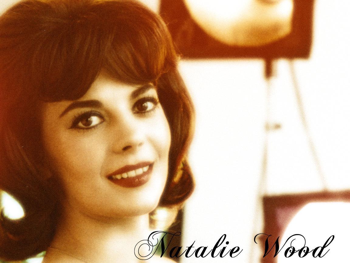ナタリー・ウッド