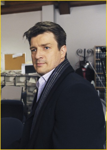 Nathan Fillion wallpaper titled Nathan