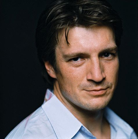 Nathan Fillion fondo de pantalla called Nathan