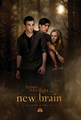 New Brain? - twilight-series photo