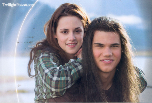 New Moon foto Card Picspam