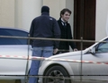 New Photos of Robert Pattinson on Bel Ami Set - twilight-series photo