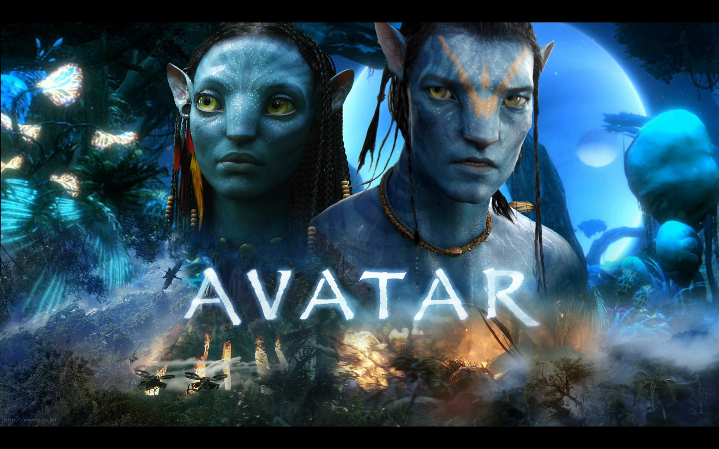 my favourite film is avatar Two of his films each made profits of over $1,000,000,000 in 1997, james cameron made a film called titanic titanic made more money than any other film in history that is, until cameron's next big film cameron did it again in 2009 with his film avatar both films also won many awards this kind of.
