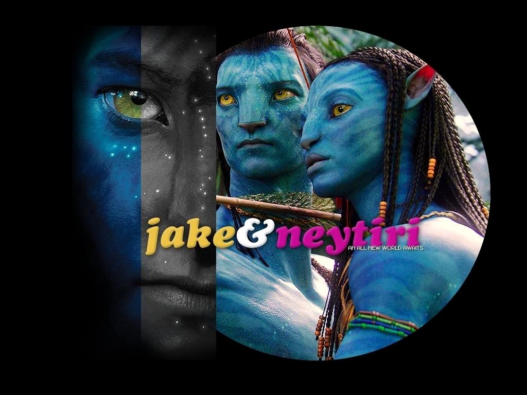 Jake sully and neytiri images neytiri and jake hd - Jake sully avatar ...