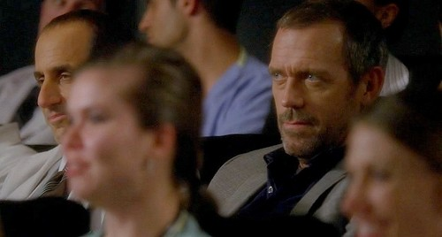 Huddy wallpaper called OMG THAT LOOK