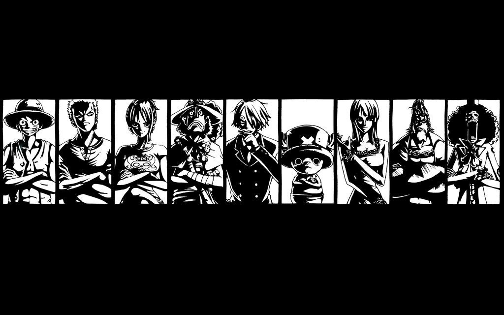 One Piece images One Piece HD wallpaper and background photos ...