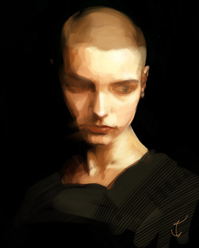 Other Worldly Sinéad O'Connor