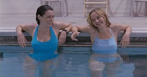 Paget and Swim Buddy