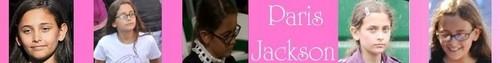 Paris Katherine Michael Jackson