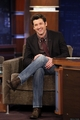 Patrick Dempsey on Jimmy Kimmel 11/2/10