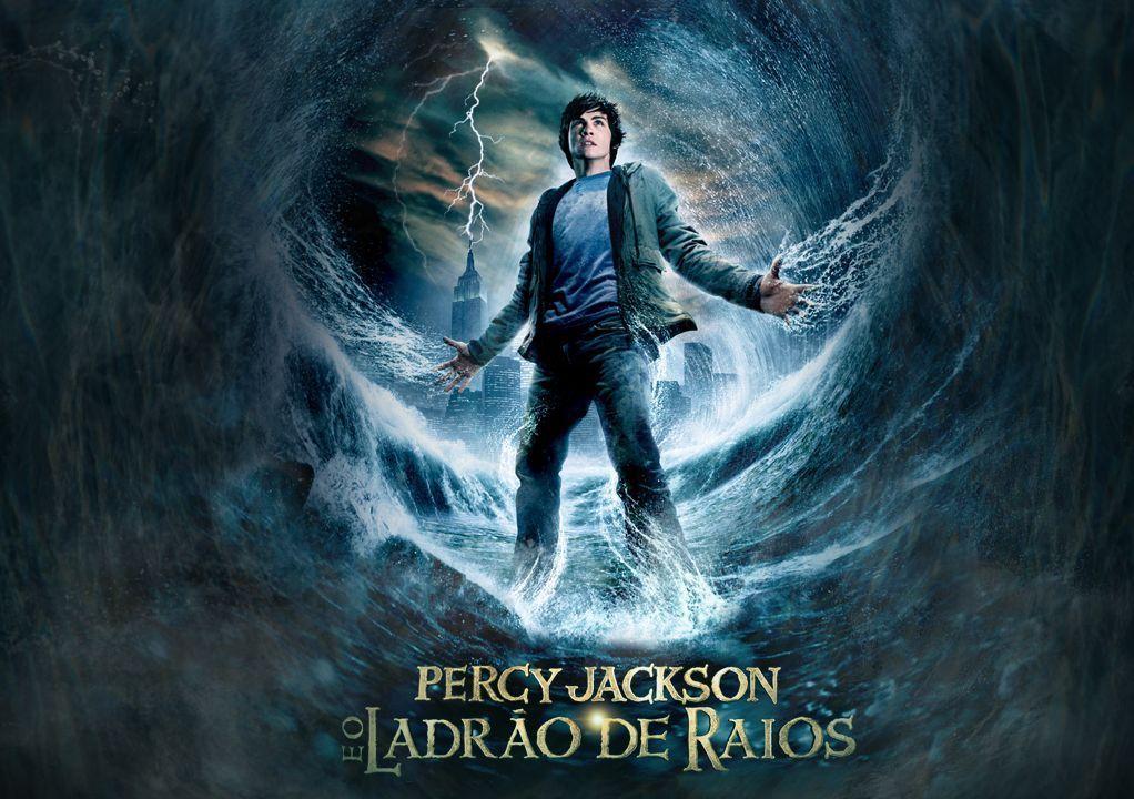 Percy jackson and the olympians percy jackson