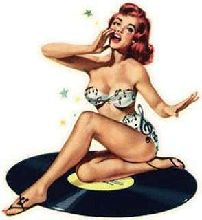 garotas pin up