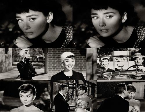 Sabrina (1954) wallpaper entitled Piscam