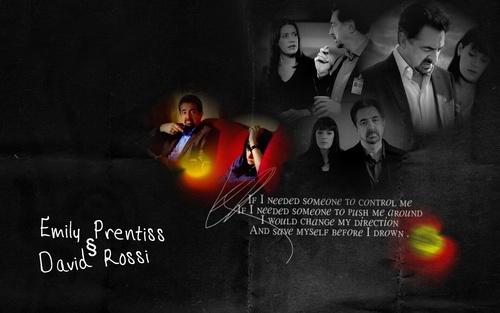 Prentiss / Rossi