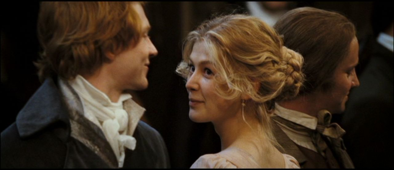 lydias elopement with mr wickham in the novel pride and prejudice by charlotte bronte