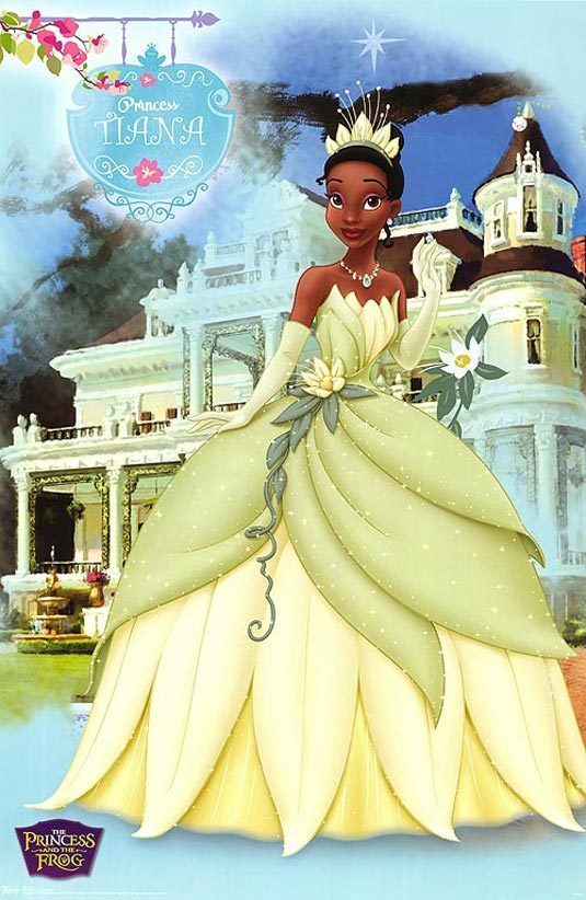 the princess and the frog tiana and her princess friends. +the+frog+princess+tiana