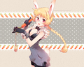 Rabbit Girl - anime-girls photo