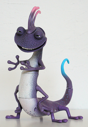 Randall toy