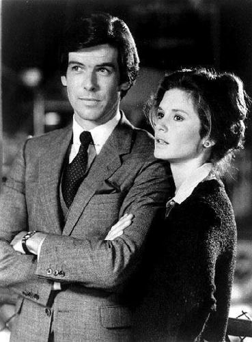 Remington Steele fondo de pantalla entitled Remington&Laura