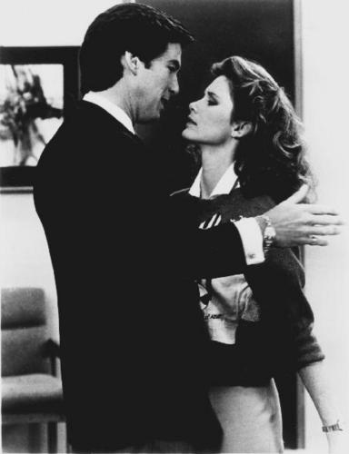 Remington Steele fondo de pantalla called Remington&Laura