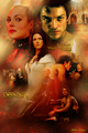 Richard and Kahlan - richard-and-kahlan fan art