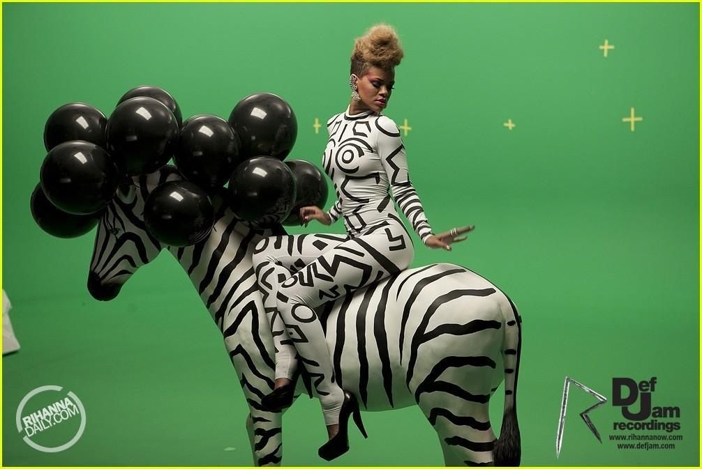 rihanna rude boy album. Rihanna: #39;Rude Boy#39; Music