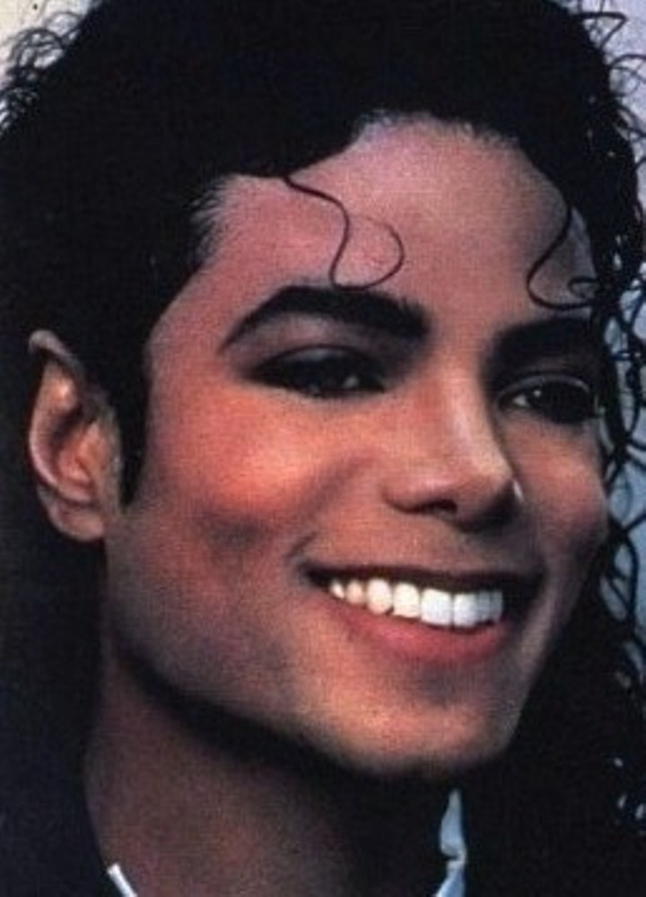 SMILE - Michael Jackson Photo (10316629) - Fanpop