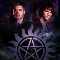 Supernatural images spn icon sam dean anti possession for Dean and sams tattoo