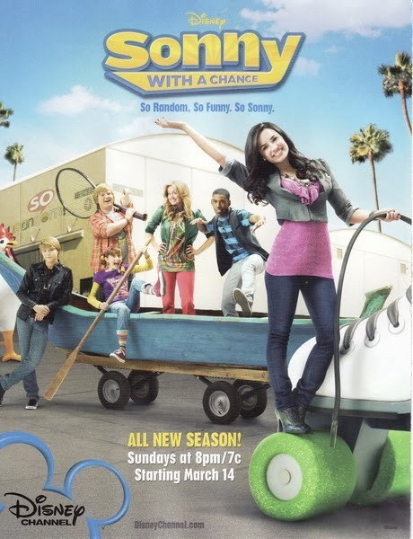 SWAC season 2 Poster HQ - sonny-with-a-chance photo