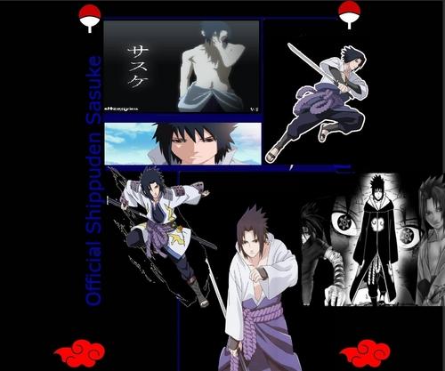 Sasuke Is The Best¡¡