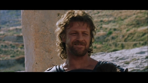 Sean Bean Images Sean In Troy Hd Wallpaper And Background