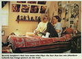 Serial Mom: Mathew Lillard & Kathleen Turner