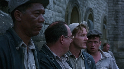 Shawshank Redemption Screen Shots