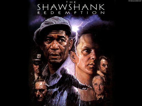 Shawshank Redemption Wallpaper