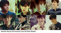 Skandar Keynes - the-chronicles-of-narnia fan art