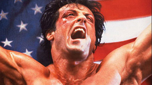 Sylvester Stallone wallpaper entitled Stallone