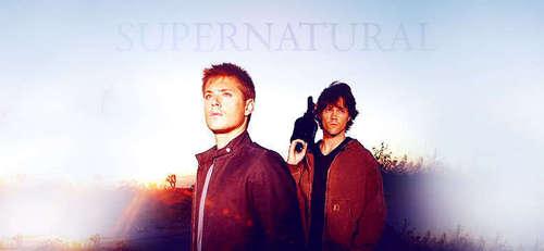 Supernatural FanArts