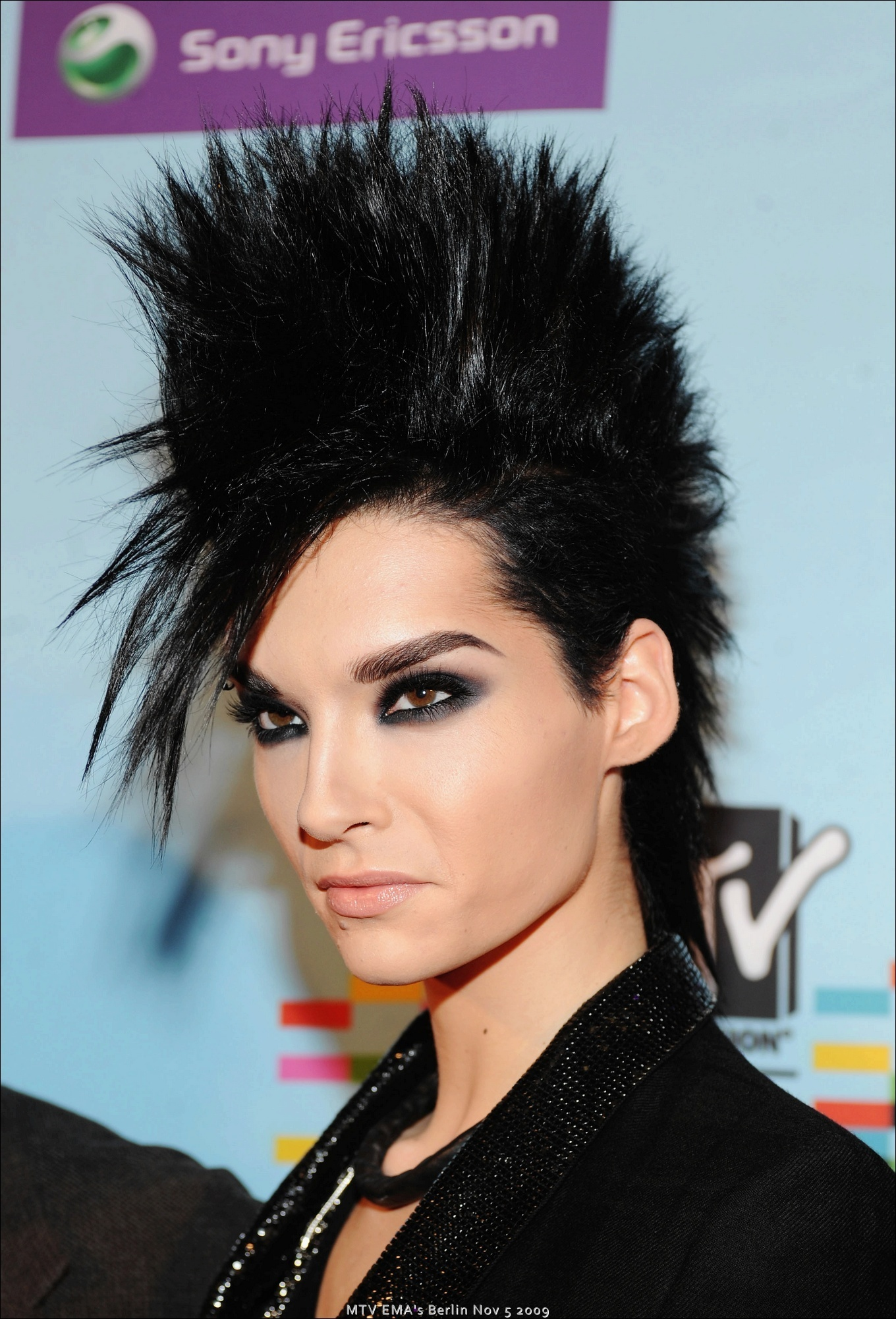 Bill Kaulitz TH