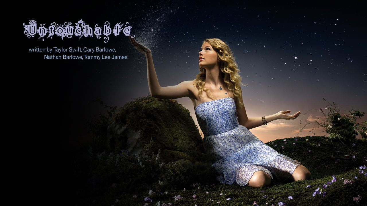 Taylor swift taulor swift song wallpaper