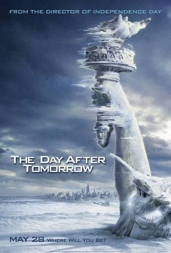The दिन After Tomorrow