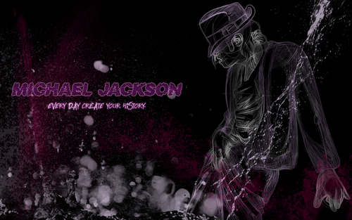 The King  - michael-jackson Wallpaper