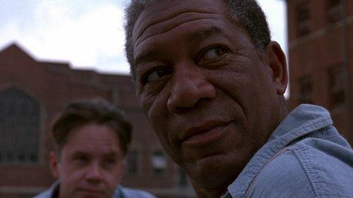 The Shawshank Redemption - Screen Shots