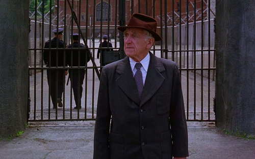 The Shawshank Redemption - Screen Shots
