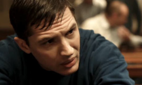 The Take Tom Hardy