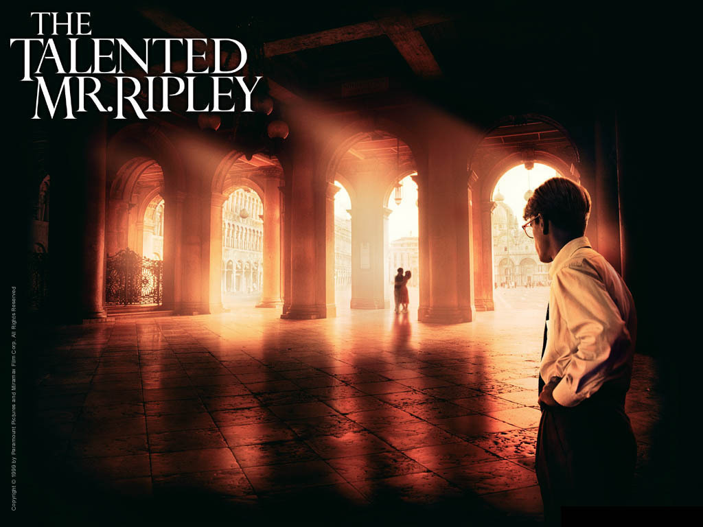 what happens in the talented mr ripley