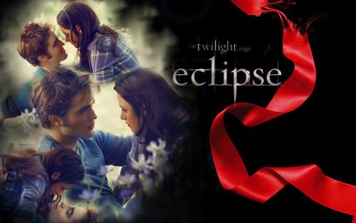 The Twilight Saga ~ Eclipse